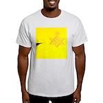 DEC. 5TH DAY#339. FLYING ? Light T-Shirt