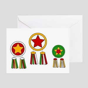 Philippines Christmas Greeting Card