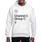 Group C Hooded Sweatshirt