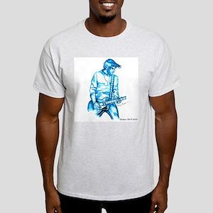 Guitar Player Light T-Shirt