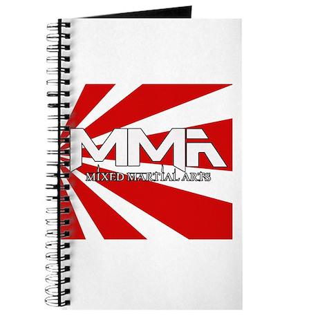 MMA Rising Sun Journal