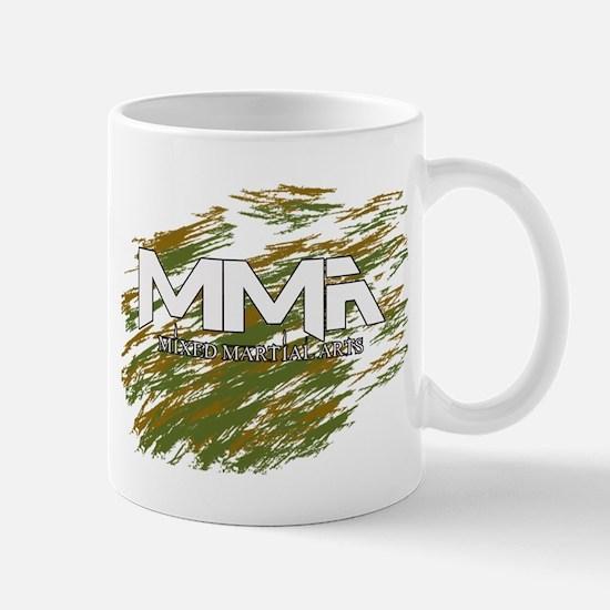 MMA Camo Mug