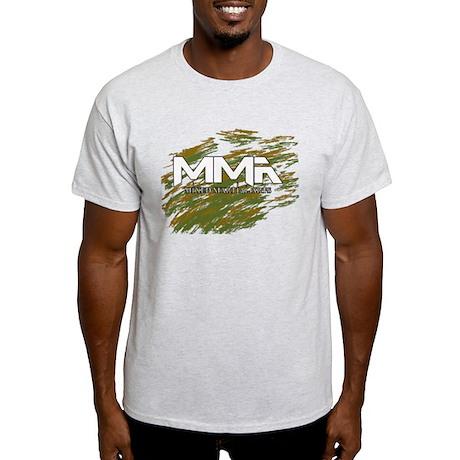 MMA Camo Light T-Shirt