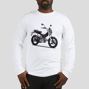 sachs madass Long Sleeve T-Shirt