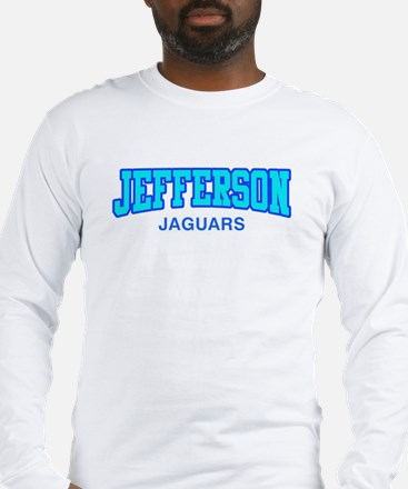 Bloomington Jefferson Long Sleeve T-Shirt