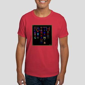 Engineering FAITH Dark T-Shirt