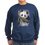 Panda Sweatshirt (dark)