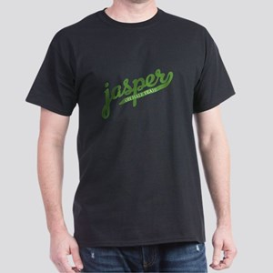 Jasper - Oh Hale Yeah Dark T-Shirt