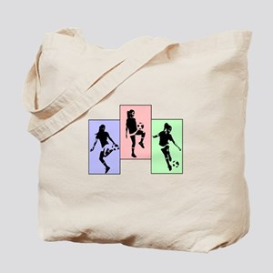 Multi Express Yourself Tote Bag