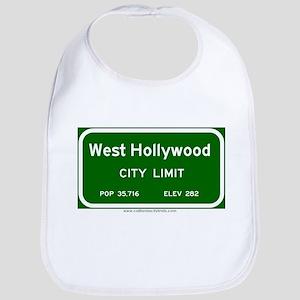 West Hollywood Bib