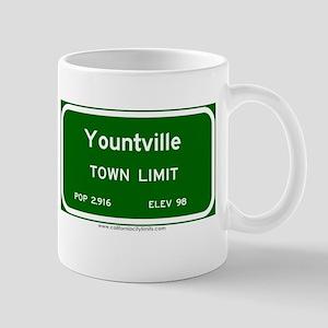 Yountville Mug