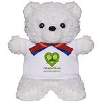 TheLoggersWife.com Teddy Bear