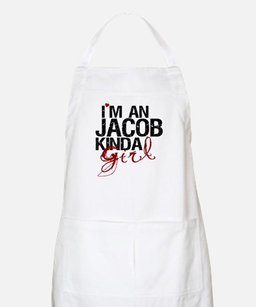 Jacob Kinda Girl Apron