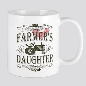 Farmer's Daughter Mug