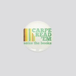 Carpe ReadEm Mini Button