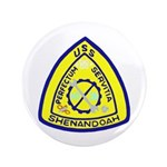 """USS Shenandoah (AD 26) 3.5"""" Button (100 pack)"""