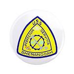 "USS Shenandoah (AD 26) 3.5"" Button"