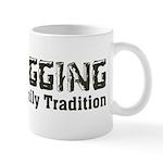 Family Tradition Mug