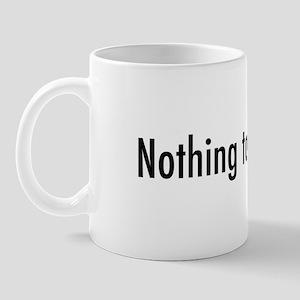 Godot Nothing Mug