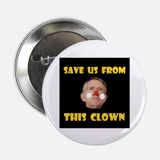 """KICK THEM ALL OUT ~ 2.25"""" Button (10 pack)"""