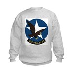 USS Vega (AF 59) Kids Sweatshirt