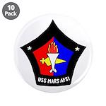 "USS Mars (AFS 1) 3.5"" Button (10 pack)"