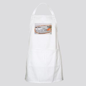 Wanted: 1 Kidney Apron