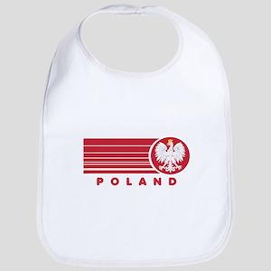 Poland Sunset Bib