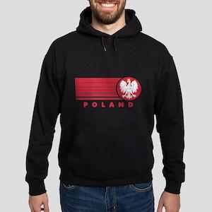 Poland Sunset Hoodie (dark)
