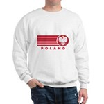 Poland Sunset Sweatshirt