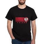 Poland Sunset Dark T-Shirt