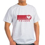 Poland Sunset Light T-Shirt