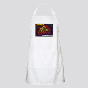 I Only Have 1 Kidney Apron