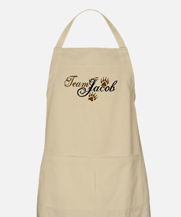 Team Jacob Black Apron