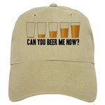 Can You Beer Me Now? Cap