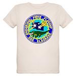 USS Eldorado (AGC 11) Organic Kids T-Shirt