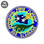"USS Eldorado (AGC 11) 3.5"" Button (10 pack)"
