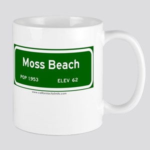Moss Beach Mug