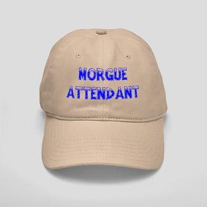 Morgue Cap