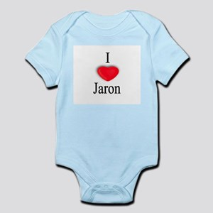 Jaron Infant Creeper