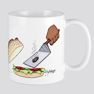 Where's The Beef? Mug