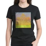 DEC. 6TH DAY#340. LEARNING ? Women's Dark T-Shirt