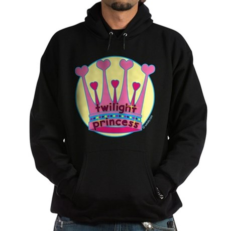 Twilight Princess Hoodie (dark)