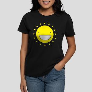 Mister Sun Women's Dark T-Shirt