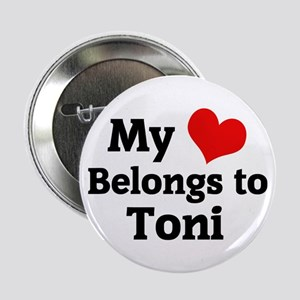My Heart: Toni Button