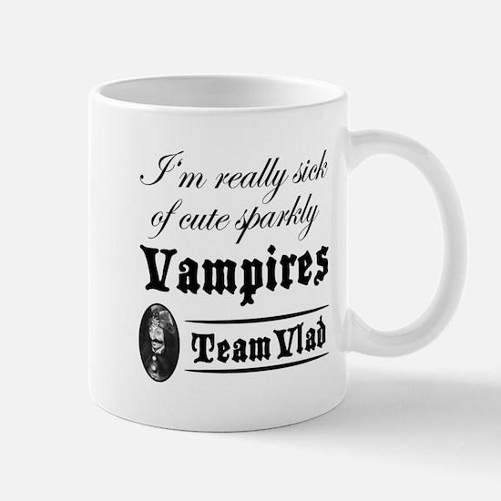 Team Vlad Mug Mugs