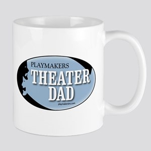 Theater Dad Mug