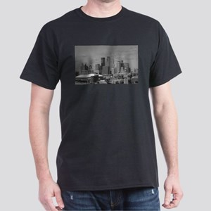 Minneapolis Skyline Dark T-Shirt