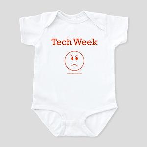 tech week Infant Bodysuit
