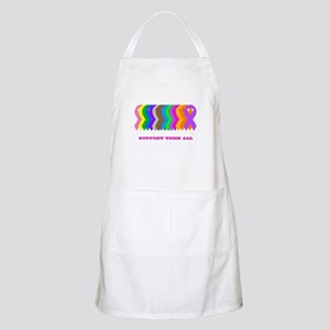 Support them all Apron